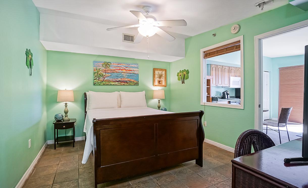 Havana Suite room
