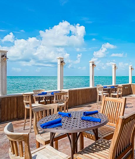 Havana Jack's Oceanside Restaurant
